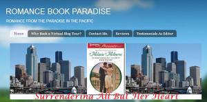 RomanceBookParadise